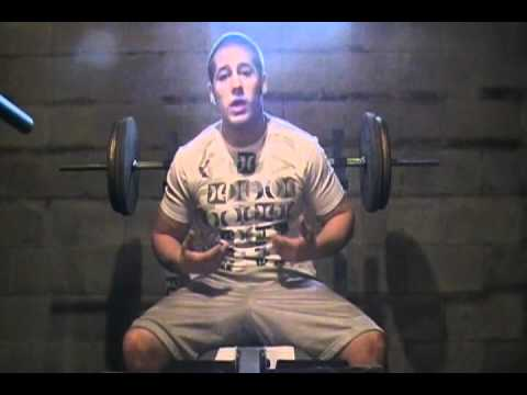 10 Weight Lifting Safety Tips.wmv