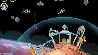 Angry Birds Star Wars Tournament Week 63 Level 2 Feb