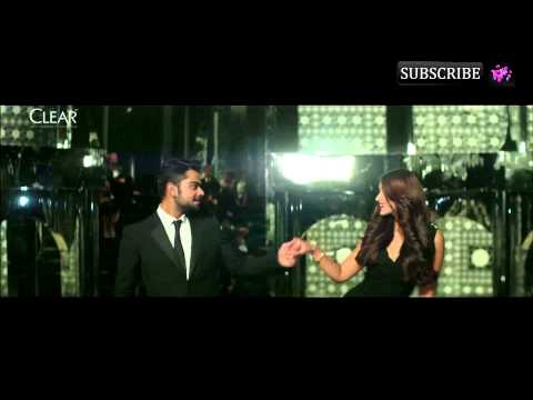 Clear Nothing To Hide - Virat and Ileana - Exclusive Sneak Peek