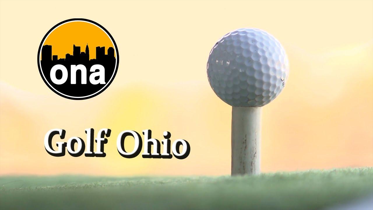 Golf Ohio! ONA 05-16-2021