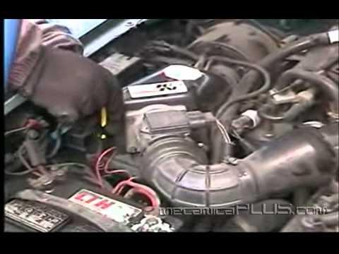 1994 ford ranger 2 3 engine diagram afinaci  n    ford       ranger       2       3    l quitando el filtro de aire  afinaci  n    ford       ranger       2       3    l quitando el filtro de aire