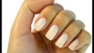 DermTV How To Get Nails To Grow Faster And Be Harder