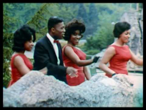 Thumbnail of video Tell Him by The Exciters Scopitone in Stereo