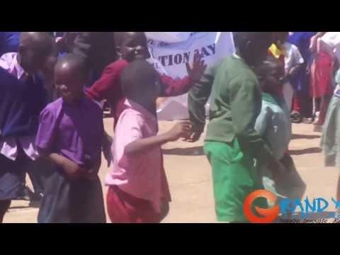 KIBERA KIDS GOT TALENT