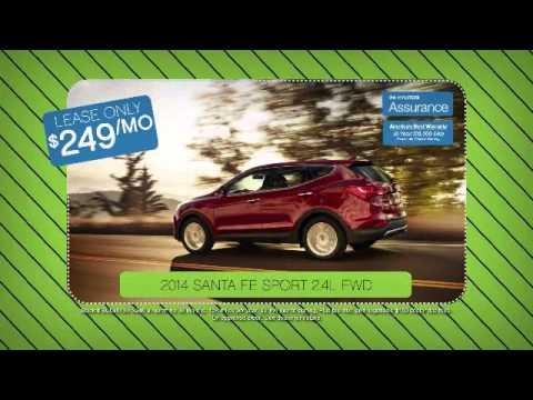 Summer Sale - Southwest Hyundai