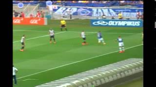 Alterosa no Ataque repercute os melhores momentos da vit�ria do Atl�tico sobre o Cruzeiro