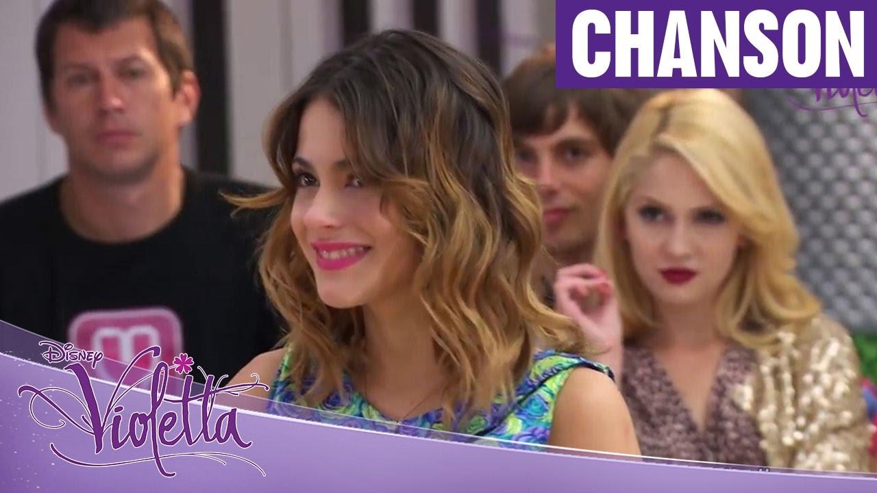 Violetta saison 2 cuando me voy pisode 60 exclusivit disney channel youtube - Musique violetta saison 2 ...