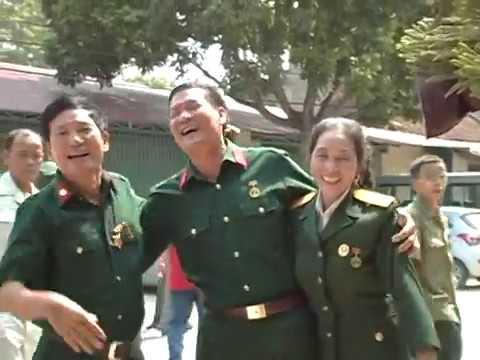 Áo Cưới Việt Huấn - Gặp Mặt Đồng Đội - Quân Đoàn 3 - Năm 2014 - P5