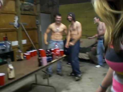 Strip Beer Pong Youtube