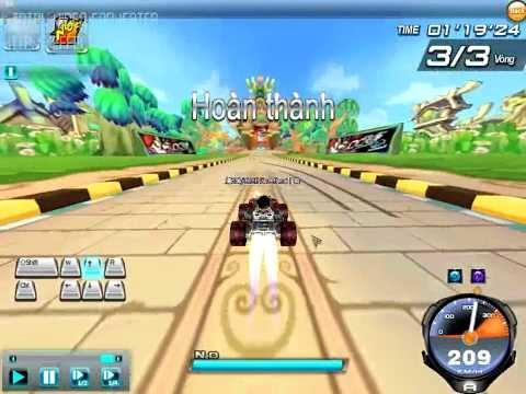 Fast Drift (ZingSpeed) thành trung hoa 1'18 By Lộc