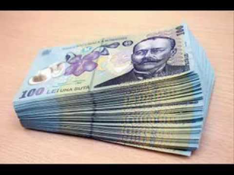 Vrei bani vrei bani