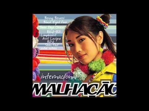 Músicas Malhação Internacional 2004