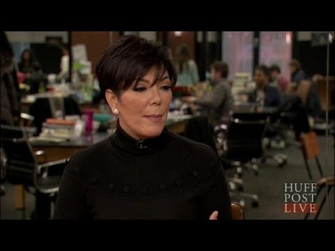 Kris Jenner On Spliting From Bruce