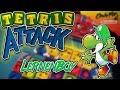 Retro Sarok Tetris Attack Y zsiPuzzle
