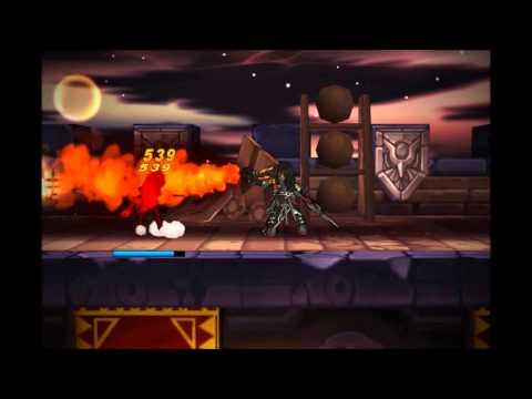Nega.vn - Elsword tung lớp nhân vật mới mang sức mạnh hủy diệt