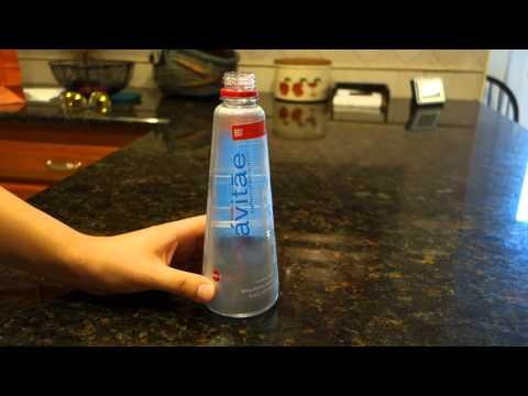 avitae Caffeinated Water: Review