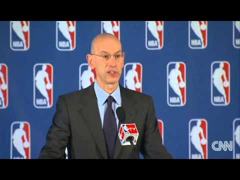 Instant Replay: Adam Silver Hammers Donald Sterling