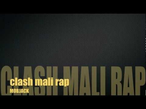 Mobjack clash mali rap GASPI,MEMO ALL STAR,IBA ONE,SIDIKI,KJ