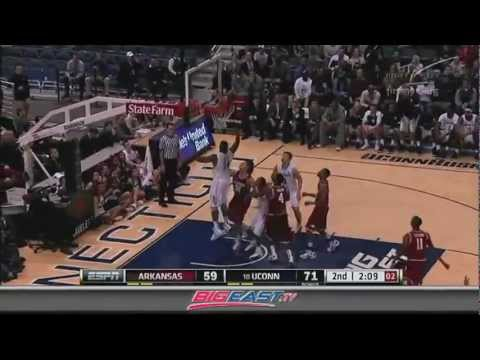 Ryan Boatright Freshman Highlights 2011-2012 (Regular Season)