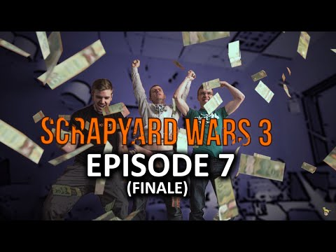 BEST Value PC Challenge - Scrapyard Wars Season 3 - Episode 7 (Finale)