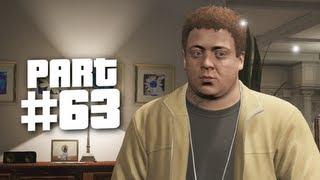 Grand Theft Auto 5 Gameplay Walkthrough Part 63 - Reuniting the Family (GTA 5)