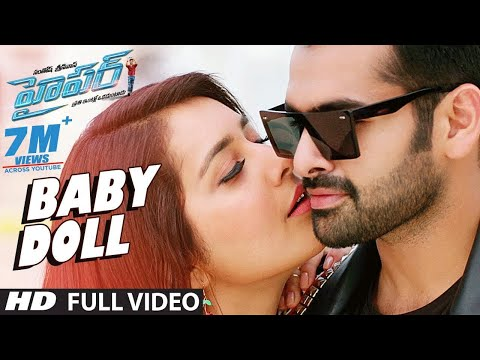 Baby-Doll-Full-Video-Song---Hyper