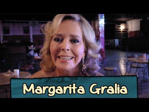 Margarita Gralia te invita a ver