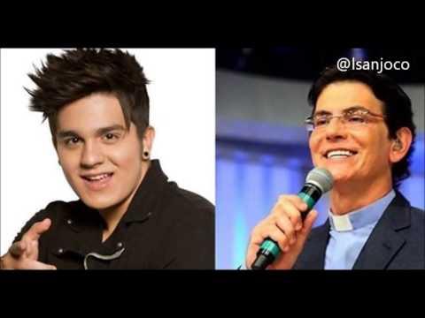 Semeando Estrelas Padre Reginaldo Manzotte Part Luan Santana