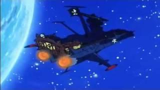 ALBATOR, Le Corsaire De L'espace Ou ALBATOR 78