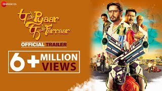 P se Pyaar F se Farraar 2019 Movie Trailer Jimmy Sheirgill Video HD Download New Video HD
