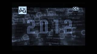 History Channel Documentary 2012 The End Of The World
