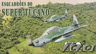 O exercício conjunto das unidades da Força Aérea Brasileira que operam a aeronave A-29 Super Tucano é o tema deste FAB em Ação. Leia mais sobre este avião usado na FAB na Aerovisão: http://migre.me/lt64G