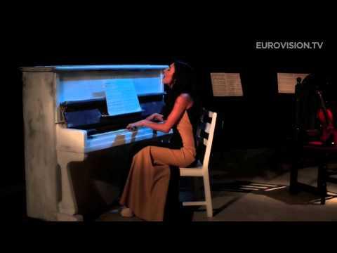 Скачать клип Dilara Kazimova - Start A Fire (Евровидение 2014, Азербайджан) смотреть онлайн