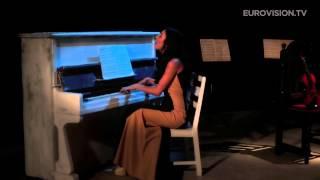Dilara Kazimova - Start A Fire (Azerbaijan) Eurovision 2014
