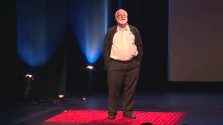 Compassion And Kinship: Fr Gregory Boyle At TEDxConejo