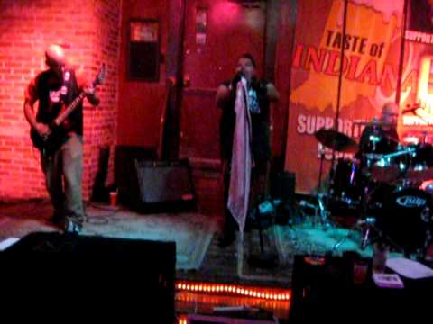 Blak live at the Vollrath Tavern 9-8-11 part 1