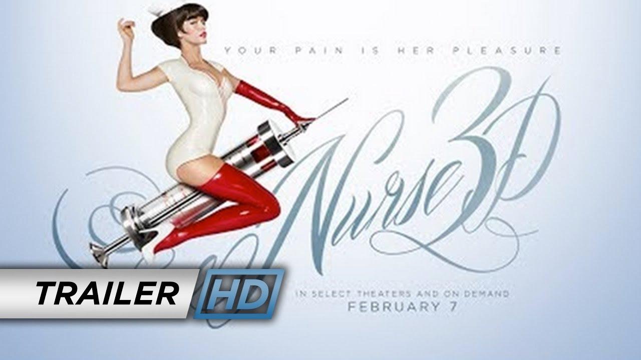 HD Nurse 3D นังพยาบาท | ดูหนัง วิจารณ์หนัง ฉากเด็ด MV เพลง