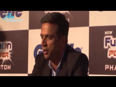 Rahul Dravid Speaks On Sachin Tendulkar's Retirement