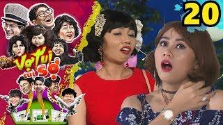 VỢ TUI TUI SỢ | Tập 20 UNCUT | Hải Yến cùng Thanh Hiền làm cả xóm trọ náo loạn vì mê trai đẹp 😱