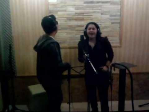 PRECISO DE UM MILAGRE - RAIMUNDO SANTOS ( Gravação BackingVocal - CD)