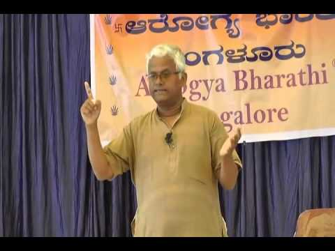Dr KHADER  Health tips in Kannada language