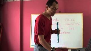 Curso de flauta dulce. Lección 5