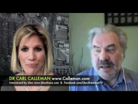 Warnings from Dr Carl Calleman: Do not expect on a Big 2012 change! & Venus June 5-6 transit