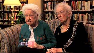 100 Year Old BFFs Review Current Pop Culture