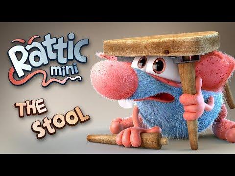 Rattic - Židle