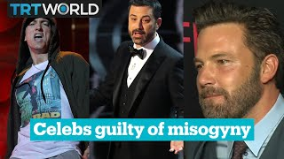 Celebs who've called out Weinstein but aren't so innocent themselves