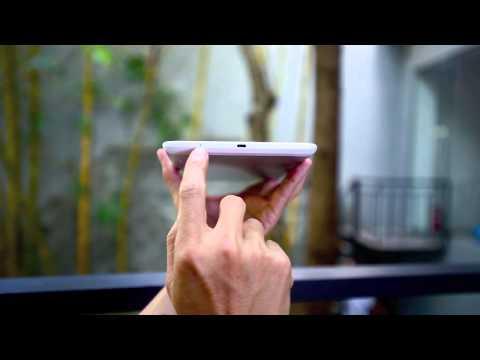 Trên tay LG G Pad 8.3