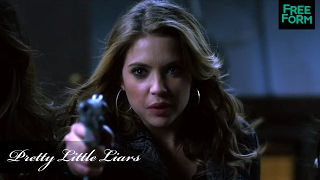 Pretty Little Liars Season 4: Episode 24 (3/18 At 8/7c