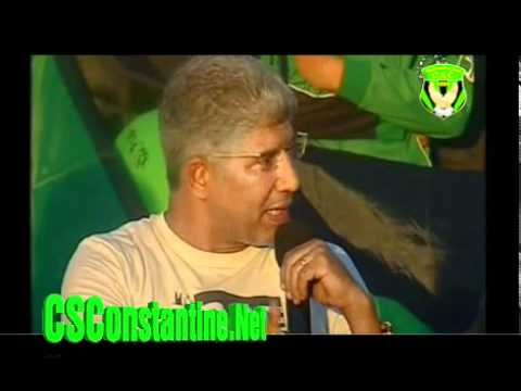 CSC Constantine : Reportage de l'ENTV : Partie 02