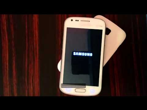 Instalar CWM (ClockworkMod Recovery) 5.0.2.6 para Samsung Galaxy Ace